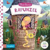 First Stories:Rapunzel 長髮公主 硬頁拉拉操作書