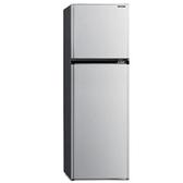 三菱2門273公升冰箱MR-FV27EJ-SL-C