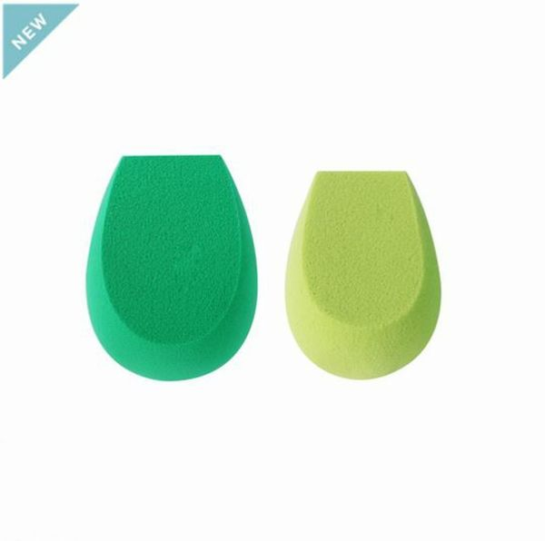 ecotools雙斜切化妝海綿 Perfecting Blender Duo