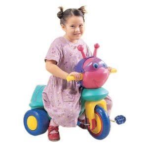 兒童玩具車│蜜蜂三輪車.兒童腳踏車三輪自行車.手推車.輔助輪.兒童車.騎乘車.騎乘玩具.推薦