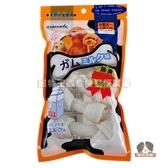 【寵物王國】Armonto-AMT-405MKB天然潔牙牛奶牛皮骨結(4吋)【5入】