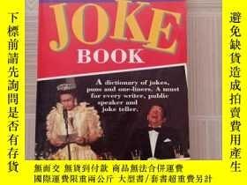 二手書博民逛書店The罕見serious joke bookY267268 George Coote Herron Publi