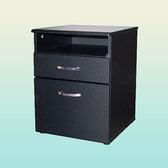 *集樂雅*【SH070-T】活動超優質一格二抽公文櫃、收納櫃、邊櫃 (附輪)