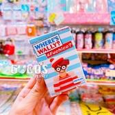 日本 KITAN CLUB 威利在哪裡 杯緣子公仔盒玩擺飾 不挑款單盒販售 COCOS TU003