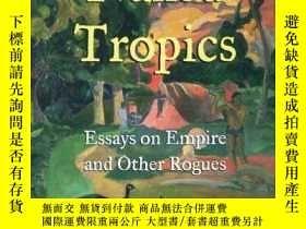 二手書博民逛書店Naked罕見TropicsY256260 Kenneth Maxwell Routledge 出版2003