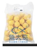 1C2B【魚大俠】FF272瓜瓜園甘藷丸(1kg/包)