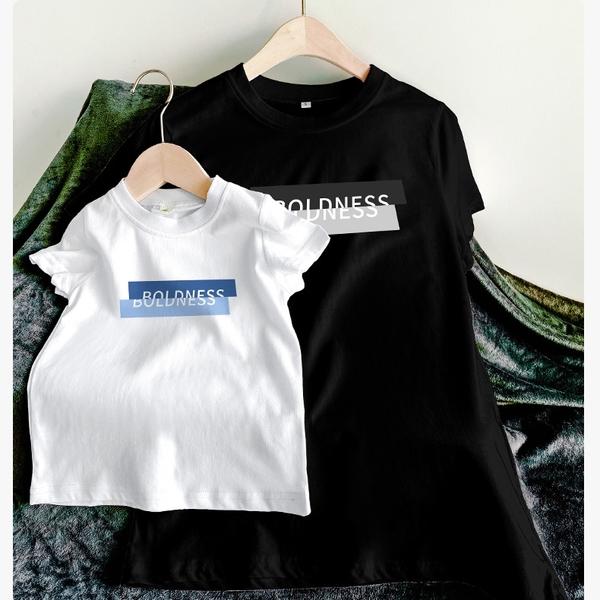 24小時快速出貨 情侶裝 純棉短T MIT台灣製陣列【Y0898-10】短袖-雙色錯方塊BOLDNESS 勇敢的人