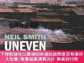 二手書博民逛書店【罕見】Uneven DevelopmentY27248 Neil Smith Verso Books 出版