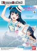 暑期特價至8/19 組裝模型 Figure-rise Bust Love Live! Sunshine!! 水團 玩偶化胸像 津島善子 玩具e哥