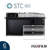 【STC】9H鋼化玻璃保護貼 - 專為Fujifilm X-E2 / X-E2S / X-E3 觸控式相機螢幕設計