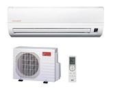 ↙0利率↙SANLUX三洋約7坪分離式一對一壁掛型單冷定頻冷氣SAE-41FEA/SAC-41FE【南霸天電器百貨】