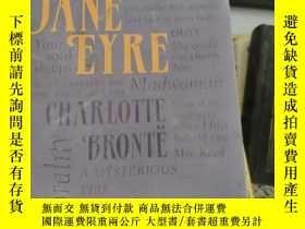 二手書博民逛書店罕見二手全外文 Jane Eyre (Single Title Classics)簡·愛Y205213 Cha