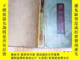 二手書博民逛書店罕見廣西風物誌(缺版權頁)Y21963 莫傑主編 廣西人民出版社