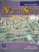 【書寶二手書T4/字典_XGT】Northstar: Reading and Writing : High Interm