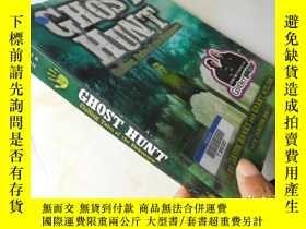 二手書博民逛書店Ghost罕見Hunt: Chilling Tales of t