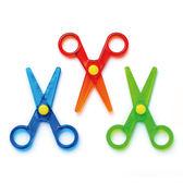 繪兒樂 Crayola 3入幼童學習剪刀