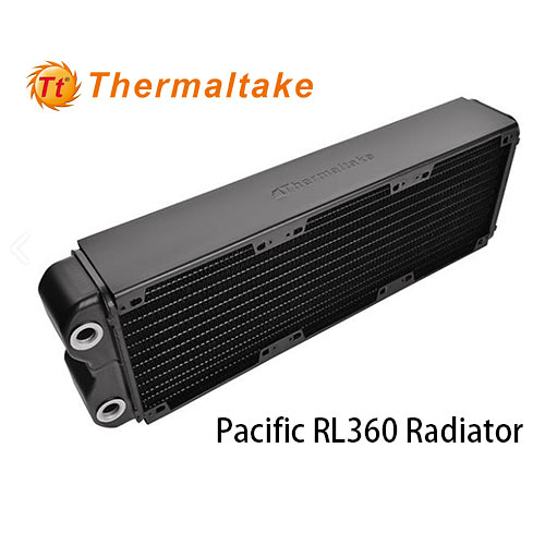 Thermaltake 曜越 Pacific RL360 Radiator 水冷排