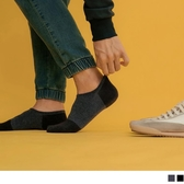 《ZB0688》台灣製造.男女共版竹炭抗菌船型襪  OrangeBear