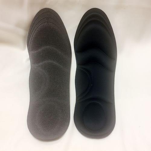 日本原裝 SOFT FIT INSOLE 男性用 抗菌軟質氣墊 鞋墊 25cm~18cm適用