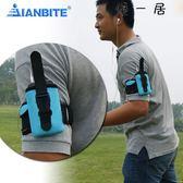 跑步手機臂包運動手機套臂袋