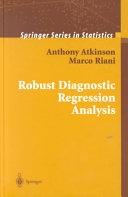 二手書博民逛書店《Robust Diagnostic Regression Analysis》 R2Y ISBN:0387950176