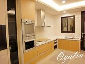 【歐雅 系統家具 】廚具餐邊 電器櫃