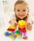 大顆粒拼裝積木幼兒園兒童益智拼插玩具3-6周歲男女孩   電購3C