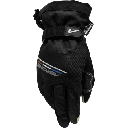 【東門城】ASTONE W103A 冬季厚款觸控防水騎士手套