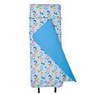 【LoveBBB】無毒幼教睡袋 符合美國標準 Wildkin 28081 小美人魚 午睡墊(3-7) 安親班/兒童睡袋