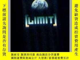 二手書博民逛書店德文原版:Limit:罕見RomanY18429 Frank S