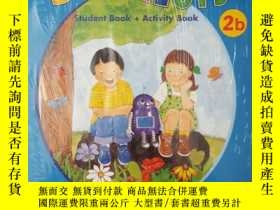 二手書博民逛書店Supertots罕見2 超級幼兒英語 2Y449639 Aleda Krause Pearson ISBN: