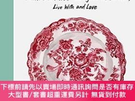 二手書博民逛書店A罕見Passion for China: A Little Book About the Objects We