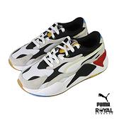 Puma Rs-x 白色 網布 休閒運動鞋 男女款NO.B1585【新竹皇家 37330801】