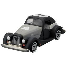 TOMICA 蒸氣船老爺車黑白復刻版_ DS96756 迪士尼小汽車