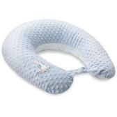 【奇哥】比得兔豆趣多功能授乳枕-藍