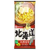 北海道札幌味噌風味拉麵216g【愛買】