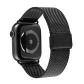 蘋果錶帶 閃電獸蘋果手錶錶帶iwatch3/4米蘭尼斯 星河光年