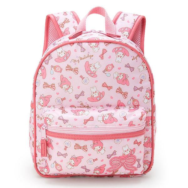 【震撼精品百貨】My Melody 美樂蒂~美樂蒂後背包-粉色