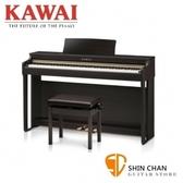 KAWAI CN-27 河合 88鍵數位鋼琴 經典玫瑰木色  電鋼琴 CN27【原廠總代理/一年保固】