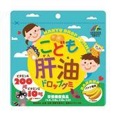 Unimat Riken 綜合營養軟糖-香蕉風味 100粒/袋