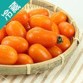 美濃橙蜜香番茄1盒(600g±5%/盒)【愛買冷藏】