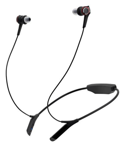 【台中平價鋪】全新 鐵三角 ATH-CKS990BT 藍芽重低音 耳塞式耳機 台灣鐵三角公司貨