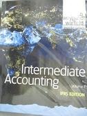 【書寶二手書T8/大學商學_IMK】Intermediate Accounting:IFRS V1 & V2 S