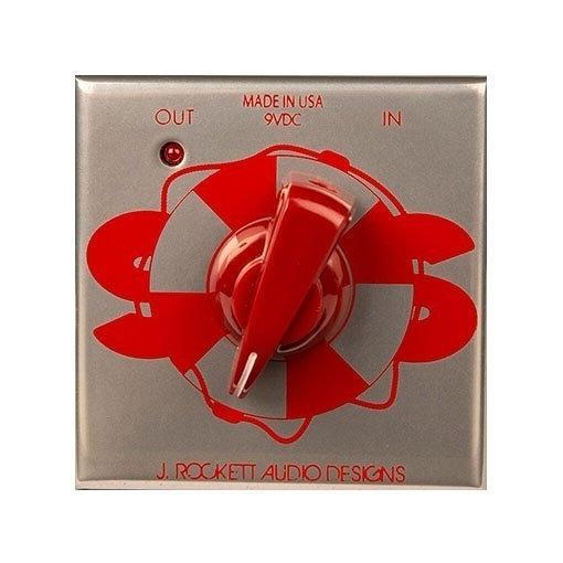 ☆ 唐尼樂器︵☆ J. Rockett SOS Line Driver/ Buffer 單顆效果器