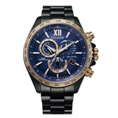 CITIZEN 浩瀚時空電波光動能腕錶CB5837-88L