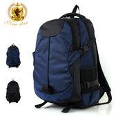 運動輕時尚防水雙層大容量男包女包後背包 電腦包包 NEW STAR BK231