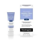 【Neutrogena 露得清】 煥活緊緻A醇機能乳霜40g 效期2022.10【淨妍美肌】