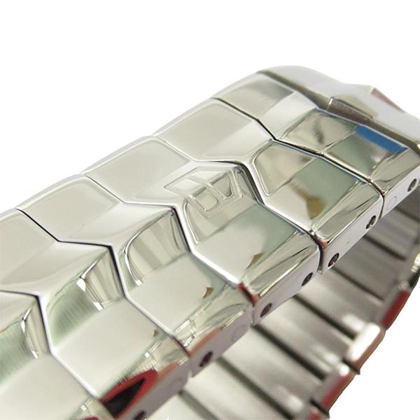 TAG HEUER 泰格豪雅 豪雅 石英機芯不銹鋼女錶 Alter Ego Diamond Watch 【BRAND OFF】