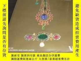 二手書博民逛書店2手英文Maharaja:罕見The Splendour of