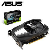 【ASUS 華碩】Phoenix GeForce RTX 2060 6GB GDDR6  顯示卡